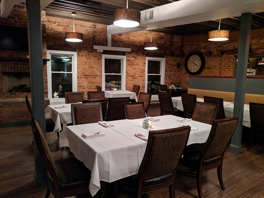 Catering & Events - Flatiron